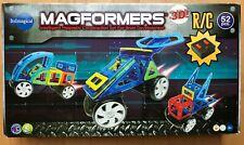 Magformers Set 3D - 52 teilig