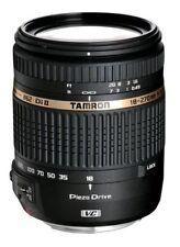 Objetivos F/3, 5 18-270mm para cámaras