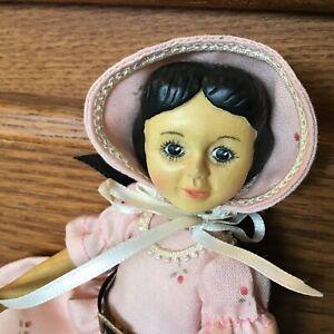 Raikes Hitty Doll