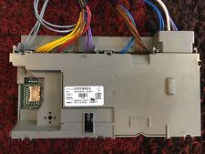 Whirlpool Kenmore Elite Dishwasher Circuit Control Board W10375796