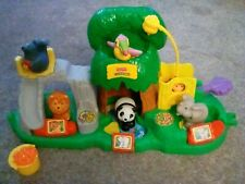 Fisher Price Little People Zoo Playset With Sounds