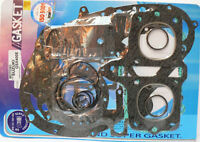 KR Motorcycle engine complete gasket set SUZUKI GSX 400 E S 82-87 Free Shipping