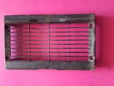 grille de protection de radiateur Honda 125 NSR JC22