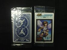 KID ICARUS 3DS  AR Cards  NEW IN UNOPENED PACKAGE