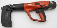 Hilti Dx 5 Powder Actuated Fastener Nail Gun