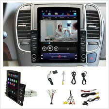 10.1in Android 8.1 Car Multimedia MP5 Player Stereo Radio 32GB GPS + Rear Camera
