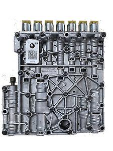 6R140 2012 Ford F350 6.7L Diesel Remanufactured Valve Body VBN2143