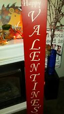 Christmas Rustic Primitive Home Decor Door Signs Plaques For Sale Ebay