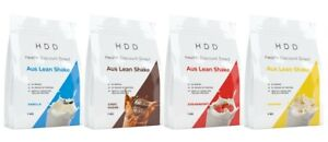 2 X AUSLEAN Shake CHOOSE ANY 2 FLAVOURS . EBAYS #1 SELLER!