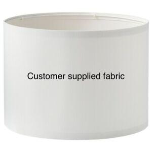 Custom Handmade Lampshade