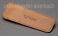 Laguiole en Aubrac  PCA12 brown  Leder-Etui  Taschenmesser  Messer