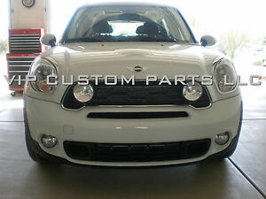 Mini Cooper Countryman S/ALL 4 S driving light brackets for 2011 to 2016 MODELS