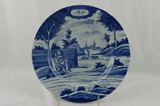"""DELFT HOLLAND METROPOLITAN MUSEUM OF ART MONTH OF THE YEAR MAY PLATE 9"""" MMA"""
