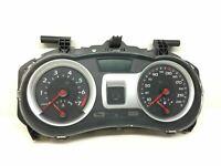 Renault Clio 3 III Km/H Compteur de Vitesse Instrument Cluster 8200715181