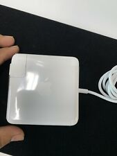 """Apple 85w MagSafe Power Adapter Charger for MacBook Pro 15"""""""" 17"""""""" Model No A1343"""