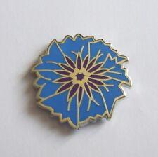 BLEUET (Badge émail / Pins)
