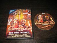 Il Tempio Del Color Oro DVD Chuck Norris Lou