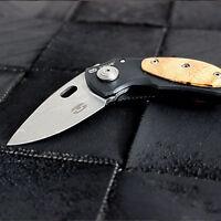 True Utility TU576 JacKnife mini pocket size knife with clip 100% Original