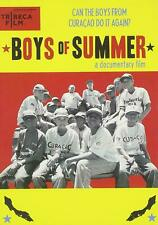 DVD: Boys of Summer, Keith Aumont. Good Cond.: Vernon Isabella