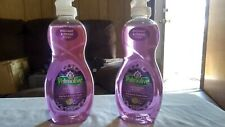 Palmolive Dish Soap 2 Pack Lavender And Lime