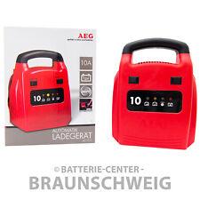 AEG Automatikladegerät AG 1210 12 V 10 A