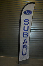 Advertising FLAG **Subaru** Quality Outdoor Flags For Car Dealers