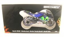 Minichamps 1 12 Yamaha Yzr-m1 Movistar MotoGP 2016 Valentino Rossi