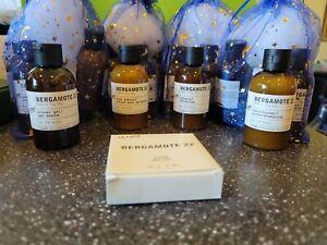 Le Labo Bergamote 22 Shower Set