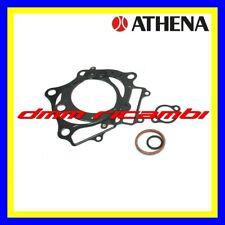 Kit serie guarnizioni smeriglio HONDA CRF 450 (100mm 490cc) 07>08 Cilindro Testa