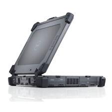 Dell E6420 XFR Rugged i5-2520M 320GB-HDD 4GB Backlit KB DVD WIN 10 64 bit
