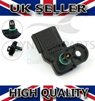 FORD TRANSIT MK7 MAP MANIFOLD AIR PRESSURE SENSOR 1503280 (2006-2013)