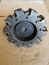 Sandvik Cormant Face Mill Ra 2851 160 With 56114 S J Shank