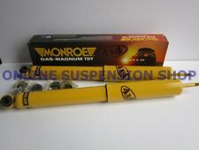 MONROE MAGNUM Rear Shock Absorbers to suit Mitsubishi Pajero NM NP NS NT NW NX