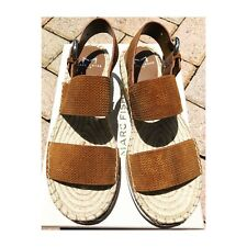 Marc Fisher NWT suede espadrilles, 6
