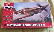 Airfix 1/72 Spitfire mk1a Kit Modelo.