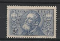 FRANCOBOLLI - 1936 Francia JEAN JAURES FR. 1,50 MNH Z/9700