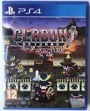 Cladun Returns this is sengoku ! - Jeu Sony PS4 -  Neuf - FR