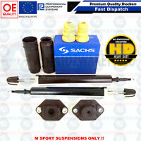 FOR BMW E81 E87 E82 E88 E90 E91 E92 E93 E84 REAR SHOCKERS SHOCK ABSORBERS KIT
