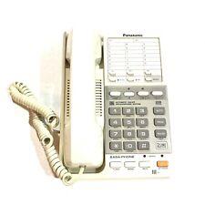 Vintage Panasonic Easa-Phone  2-Line  Model KX-T3142