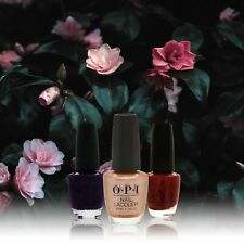 Opi Nail Lacquer Color Russian Collection 0.5 oz - Select Color Brand New