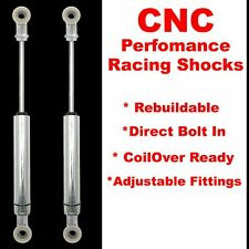 1973 - 1976 Dodge Charger Rear Performance Shocks - Pair