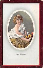 Miss Gladys Crossman, Monk's Place, High Street, Taunton - Mrs Newton qq269