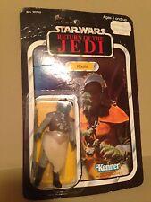 VINTAGE 1983 Kenner Star Wars Return of the Jedi Klaatu Figure MOC