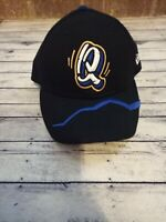 Rancho Cucamonga Quakes Fitted Size 7 Hat Cap Milb New Era 59Fifty Minor League