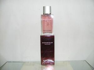 ROCHAS Monsieur after Shave 75ml