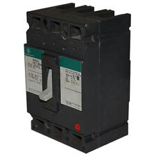 THED136100 GENERAL ELECTRIC 100 AMP 3 POLE CIRCUIT BREAKER -MSE
