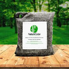 Bamboo Charcoal Air Purifying Filter Bag / Air Deodorizer - NatureGuise