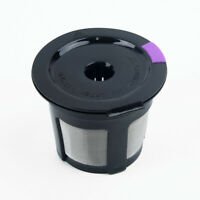 1x For Keurig K Cups Mini Plus Refillable Coffee Pods Capsule Reusable Filter!