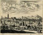 Antique Print-TOPOGRAPHY-HITSIU-CHINA-DAPPER-Anonymous-1670