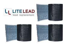 3 x LITE LEAD - LEAD FREE FLASHING - NON LEAD ROOF- LEAD ALTERNATIVE- 450MM X 5M